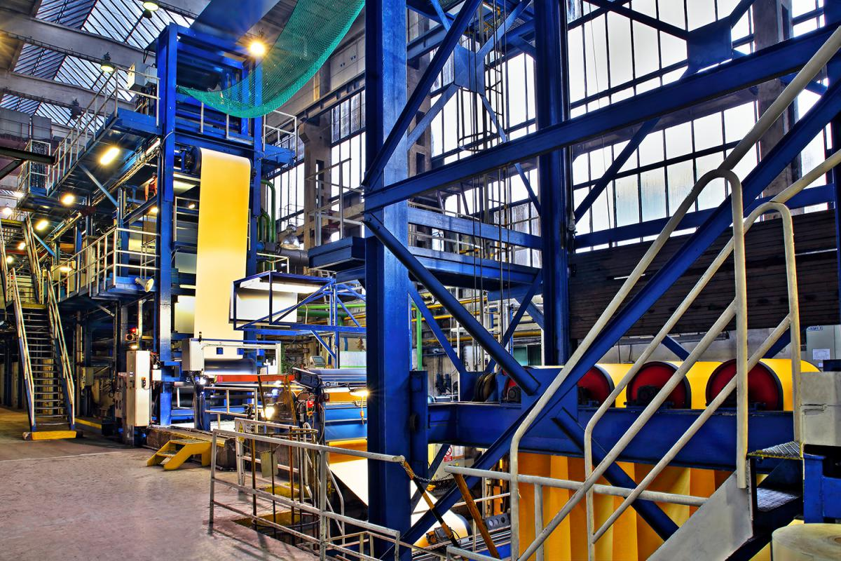 Colour coated sheets manufacturing process - In Continuous Operation The Velvary Coil Coating Line Can Coat 100 To 150 Tons Of Sheet Metal Per Day Metal Trade Comax Coats More Than 7 000 Tons Of